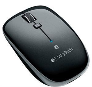 Logitech M557 Bluetooth Optical Mouse